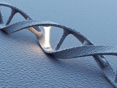 אבחון גנטי טרום השרשה