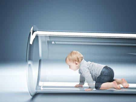 ילד תינוק מבחנה טיפולי פוריות