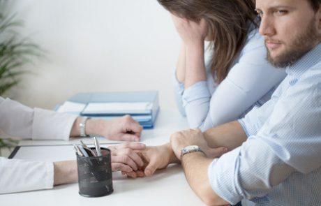 הפלות חוזרות? איך מאבחנים וכיצד מטפלים
