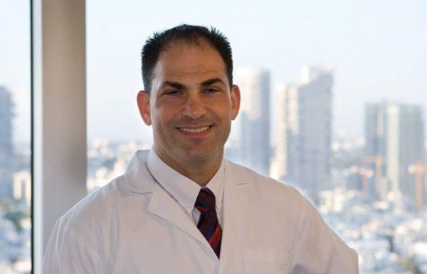 """ד""""ר נועם חי: מומחה לכירורגיה פלסטית ואסתטית"""