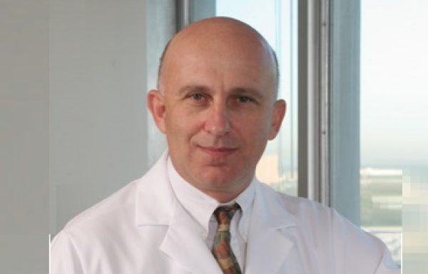 פרופ' ליאור הלר: מומחה לכירורגיה כללית ופלסטית