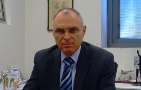 """ד""""ר גבריאל מוזס: מומחה לכירורגיה אורתופדית, כתף ומרפק"""