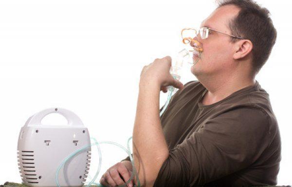 שיקום נשימתי: לחזור לנשימה תקינה