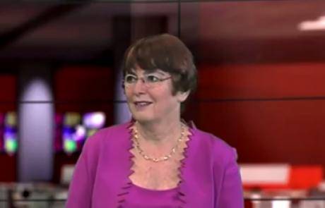 פרופ' איילה פולק: מומחית לרפואת עיניים