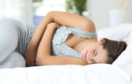 אנדומטריוזיס: סובלת מכאבי מחזור מוגזמים? כדאי שתקראי