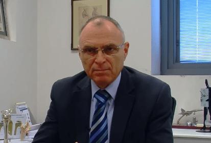 """ד""""ר גבריאל מוזס"""