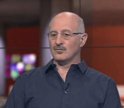 """ד""""ר דוד מורגנשטרן"""