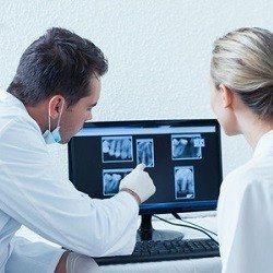 השתלת שיניים ממוחשבת: ללא חתכים ותפרים מיותרים