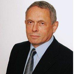 פרופ' צבי מצגר