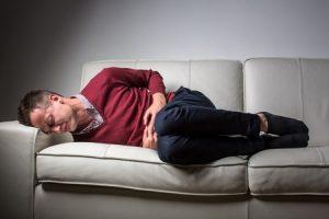 כאבי בטן קרוהן קוליטיס