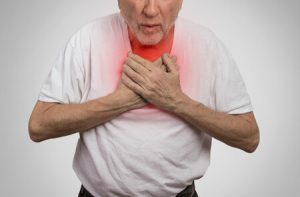 שיקום נשימתי בעיות נשימה