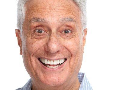 השתלת שיניים אדם מבוגר
