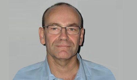 """ד""""ר דן טורנר"""