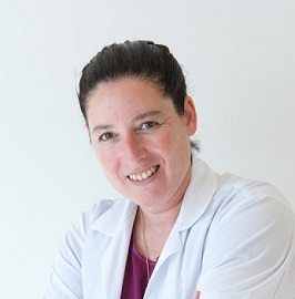"""ד""""ר אסנת רזיאל"""