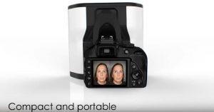 מצלמת תלת מימד