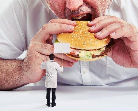 השמנת יתר חולנית ניתוח קיצור קיבה