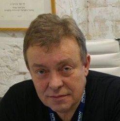 """ד""""ר אלכסנדר בלינקי"""