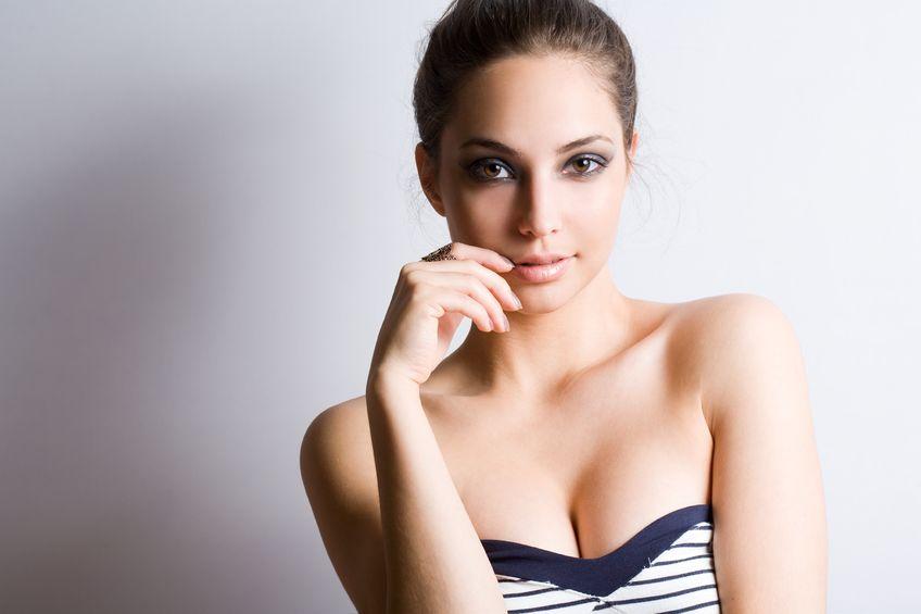 הגדלת חזה ללא ניתוח באמצעות שומן עצמי