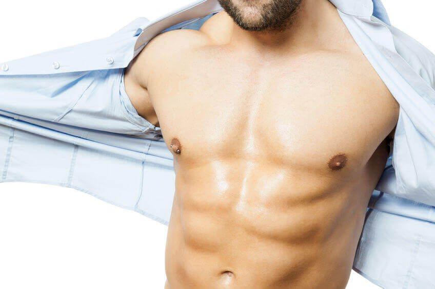 ניתוח עיצוב קוביות בבטן SIX PACK
