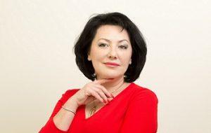 """ד""""ר אירנה לוין"""
