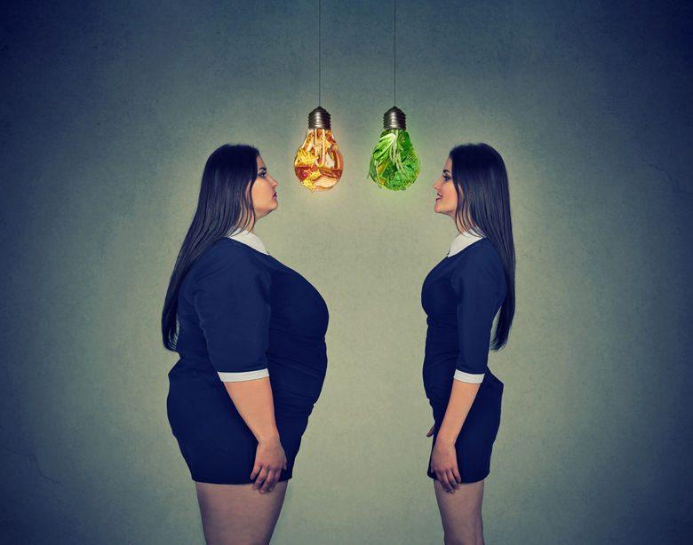 השמנת יתר קיצור קיבה