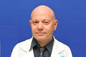 """ד""""ר אמנון מוסק"""