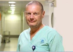פרופ' דן גריסרו