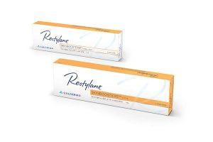 חומר המילוי רסטילן – Restylane