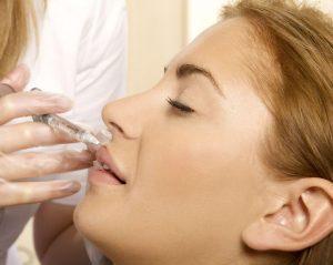 בוטוקס חומצה הילארונית מרקם העור