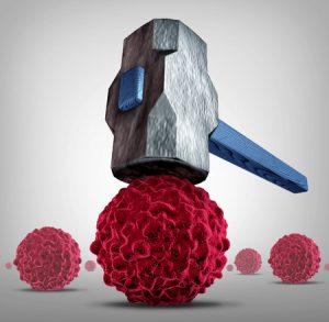 טיפול בסרטן הדם
