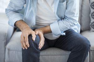 כאבים בברך שחיקת סחוסים