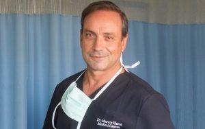 """ד""""ר מרקוס הראל"""