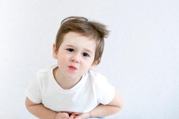 הרניה בילדים: האבחון והטיפול