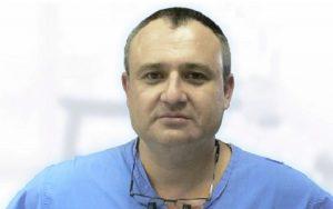 """ד""""ר ליאוניד בריזגלין"""