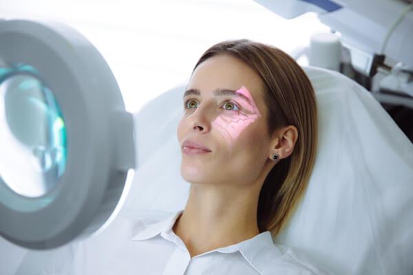 בדיקת פנים