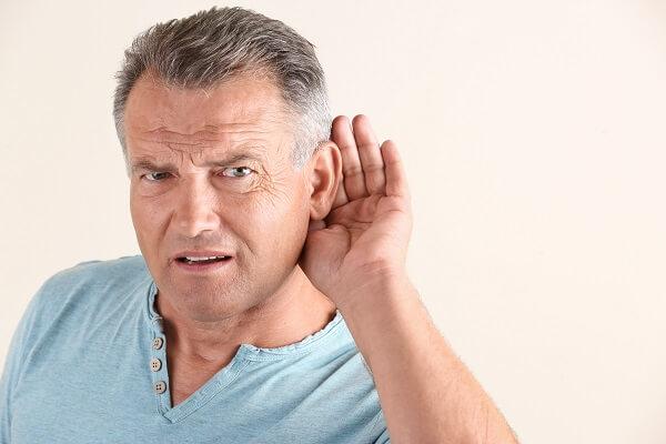 אוזניים סתומות