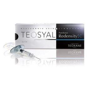 חומר המילוי טאוסיאל – Teosyal