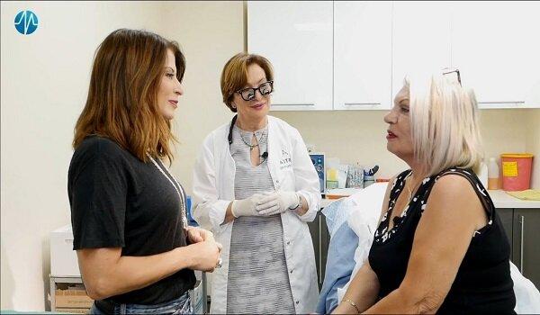 ניתוח מתיחת פנים וצוואר: להישאר את, רק צעירה יותר
