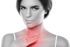 טיפול בגידול במיתרי הקול