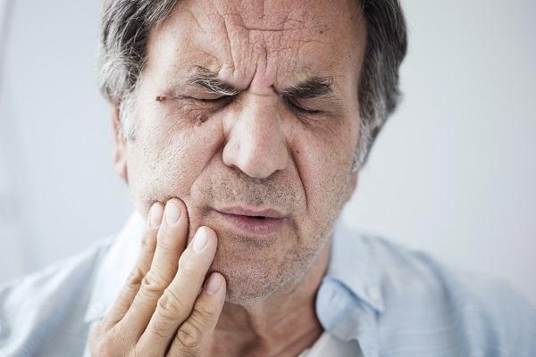 טיפול בבעיות במפרק הלסת: הסוף לכאב