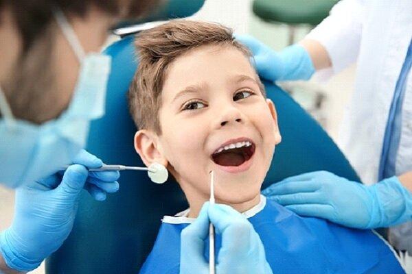 יישור שיניים אצל ילדים