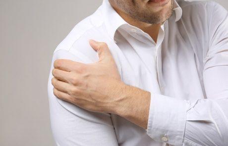 קרעים בגידי הכתף: תיקון זעיר פולשני ללא עוגנים
