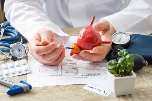 טיפול בערמונית מוגדלת: המדריך השלם