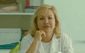 """ד""""ר ארינה קוגל"""