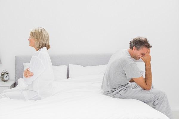 הפרעה בתפקוד המיני בקרב גברים: יש טיפולים!