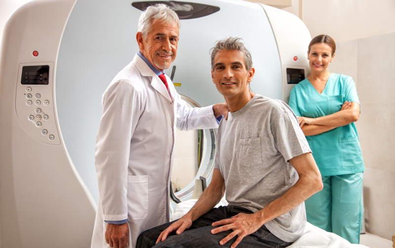 ביופסיית ערמונית פיוז'ן – Fusion (היתוך) – דרך חכמה לאבחון סרטן ערמונית