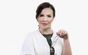 """ד""""ר אירינה אפריימוביץ"""