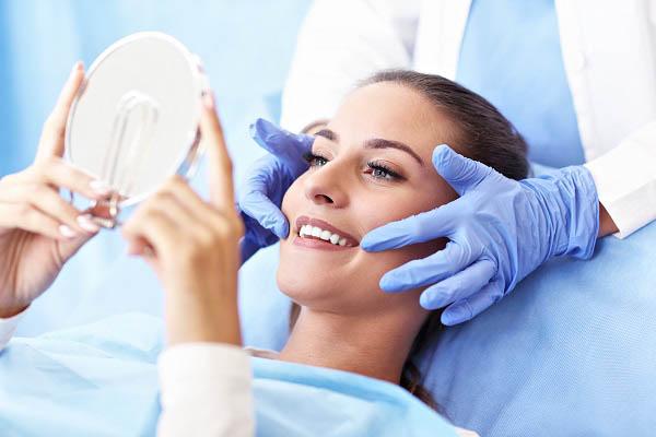 שיקום אסתטי של הפה: לחיוך מושלם אך טבעי