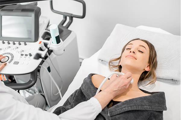 כריתת בלוטת התריס: הניתוח החדשני ללא צלקת