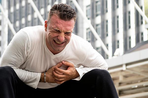 מוות פתאומי של ספורטאי: אפשר למנוע את זה